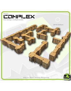 Complex - Large Basic Gaming Bundle 2019ed