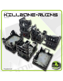 KILLZONE - Ruined City