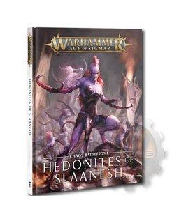 Battletome:Hedonites Of Slaanesh Hb