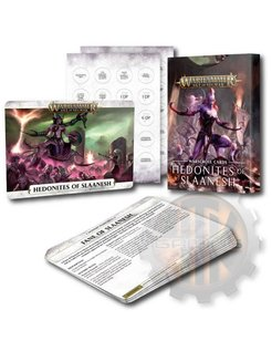 *Warscrolls: Hedonites Of Slaanesh