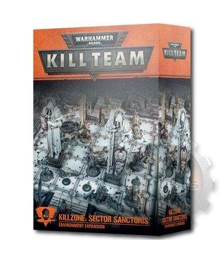 Kill Team Kill Team: Sector Sanctoris