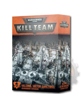 Kill Team Kill Team: Sector Sanctoris