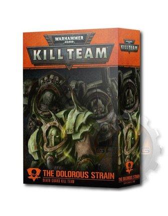 Kill Team Kill Team: Dolorous Strain
