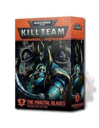 Kill Team Kill Team: Fractal Blades
