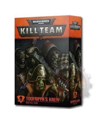 Kill Team Kill Team: Toofrippa's Krew