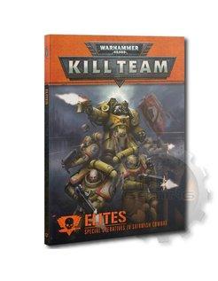 Warhammer 40000: Kill Team Elites