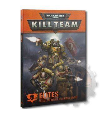 Kill Team Warhammer 40000: Kill Team Elites