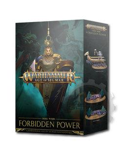 Age Of Sigmar: Forbidden Power