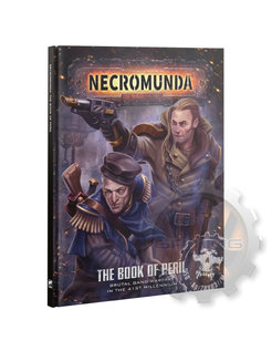 # Necromunda: The Book Of Peril