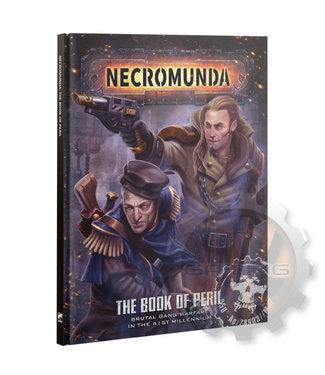 Necromunda # Necromunda: The Book Of Peril