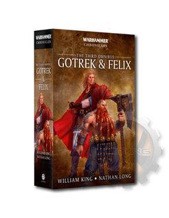 Gotrek & Felix: The Third Omnibus