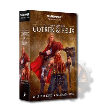 Black Library Gotrek & Felix: The Third Omnibus