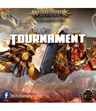 Tournaments Trial Of The Champions