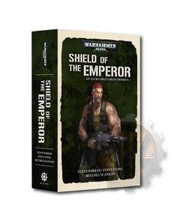 Shield Of The Emperor (Pb)