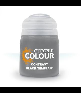 Contrast Contrast: Black Templar (18ml)
