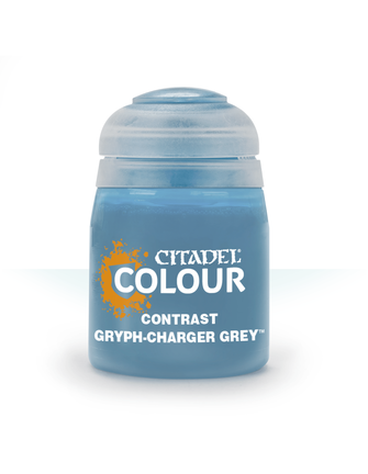 Contrast Contrast: Gryph-Charger Grey (18Ml)