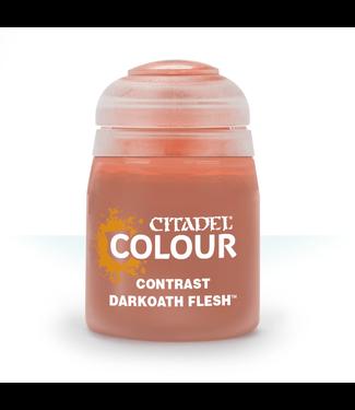 Contrast Contrast: Darkoath Flesh (18Ml)