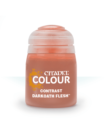 Contrast Contrast: Darkoath Flesh (18Ml)