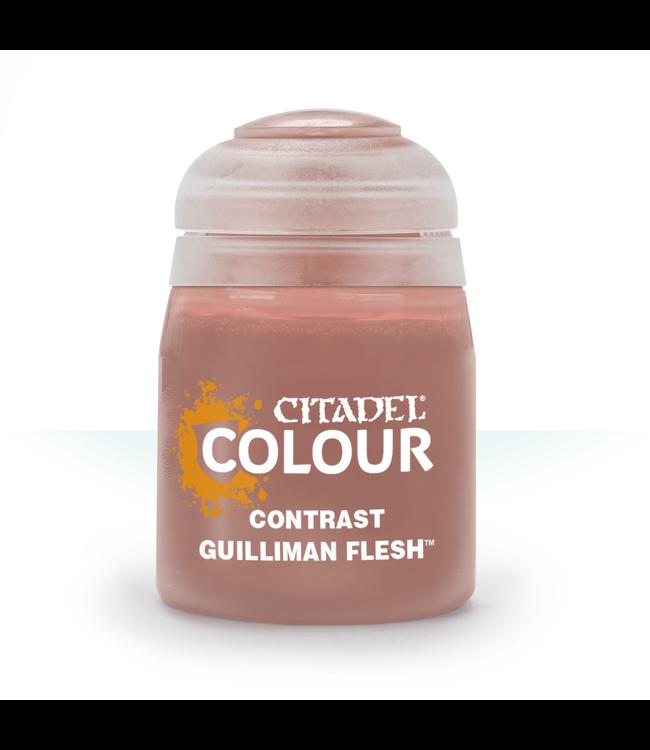 Contrast Contrast: Guilliman Flesh (18Ml)