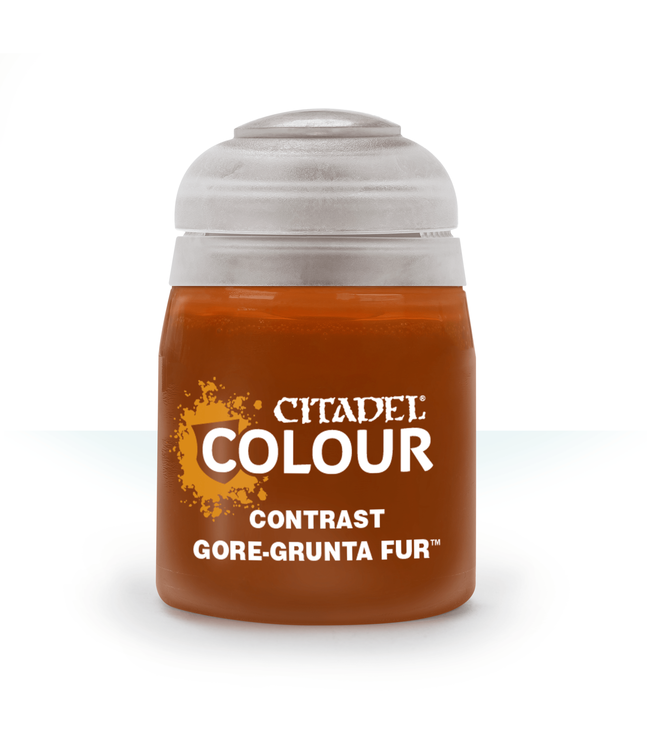 Contrast Contrast: Gore-Grunta Fur (18Ml)