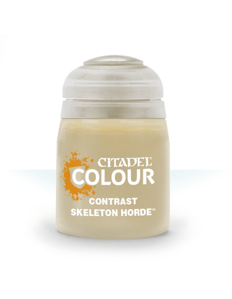 Contrast Contrast: Skeleton Horde (18Ml)