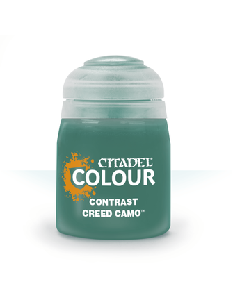Contrast Contrast: Creed Camo (18Ml)