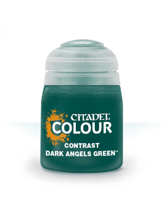 Contrast: Dark Angels Green (18Ml)