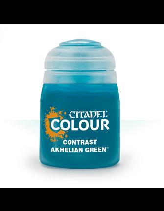 Contrast Contrast: Akhelian Green (18Ml)
