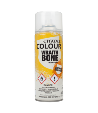 Citadel Wraithbone Spray 400Ml
