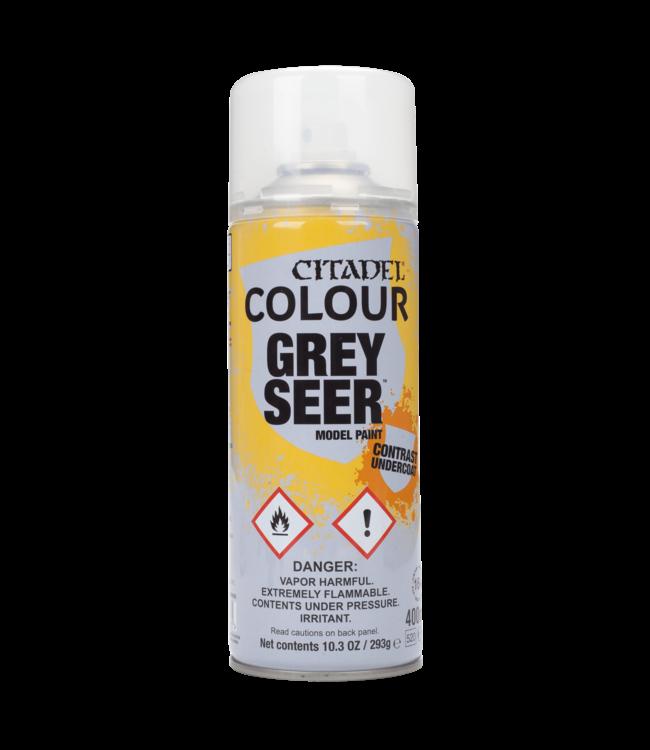 Citadel Grey Seer Spray 400Ml