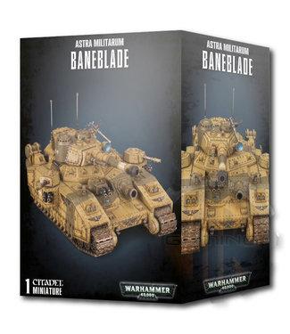 Warhammer 40000 Astra Militarum Baneblade