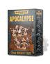 Apocalypse Wh40K Apocalypse Movement Trays (25Mm)