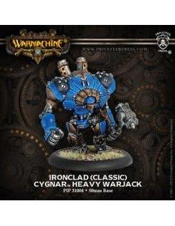 Cygnar Ironclad