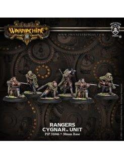 Cygnar Rangers (6)