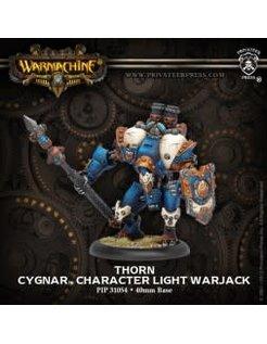 Cygnar Thorn
