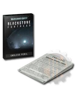 B/Stone Fortress: Endless Peril