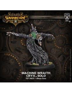 Cryx Machine Wraith