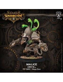 Cryx Malice UPGRADE KIT