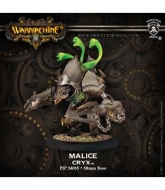 Cryx Malice UPGRADE KIT