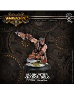 Khador Manhunter