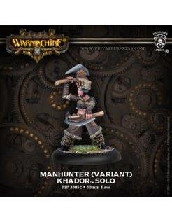 Khador Manhunter (Alt)