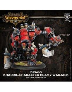 Khador Drago
