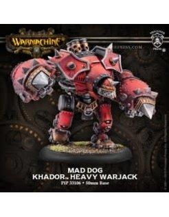 Khador Berserker OR MadDog OR Rager (1)