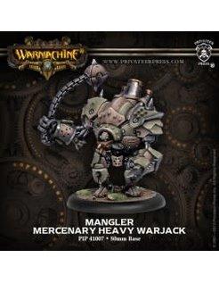 Mercenary Mangler