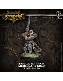 Mercenary Thrall Warrior