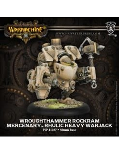 Mercenary Wroughthammer Rockram