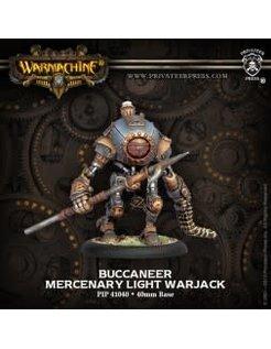 Mercenary Buccaneer