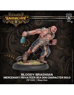 Mercenary Privateer Bloody Bradigan