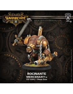 Mercenary Rocinante UPGRADE KIT