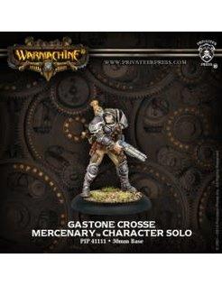 Mercenary Solo Gastone Crosse